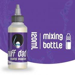 Mixing bottles