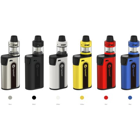 Joyetech Cubox with Cubis 2 Full Kit