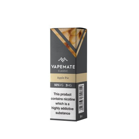 Vape Mate Apple 10ml