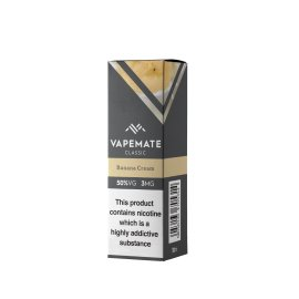 Vape Mate Banana 10ml