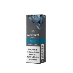 Vape Mate Blueberry 10ml