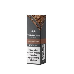 Vape Mate Brazilian Coffee 10ml