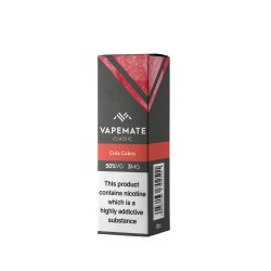 Vape Mate Cola Cubes 10ml