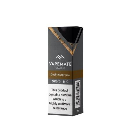 Vape Mate Double Espresso 10ml