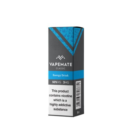 Vape Mate Energy Drink 10ml