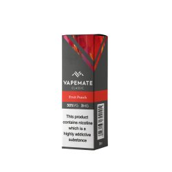 Vape Mate Fruit Punch 10ml