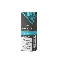 Vape Mate Heisenberg 10ml (Say My Name)