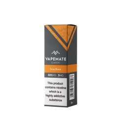 Vape Mate Iron Brew 10ml