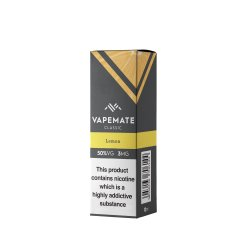 Vape Mate Lemon 10ml