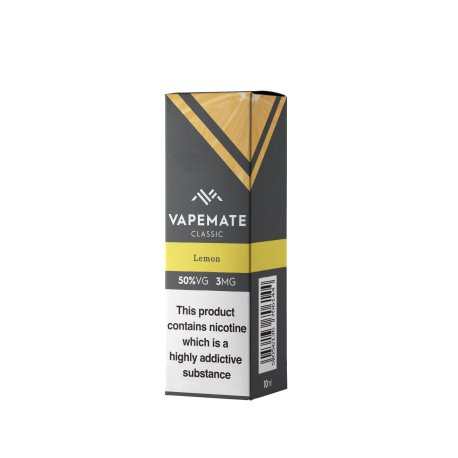 Vape Mate Lemon
