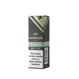 Vape Mate Mint Choc Chip 10ml