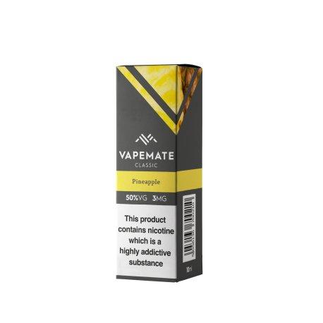 Vape Mate Pineapple 10ml