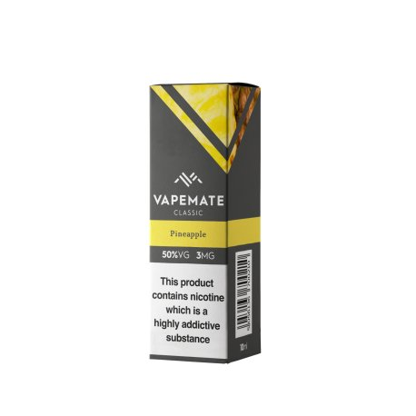 Vape Mate Pineapple 10ml