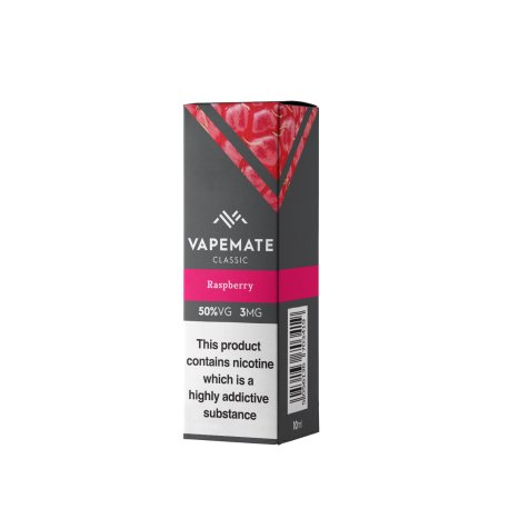 Vape Mate Raspberry 10ml