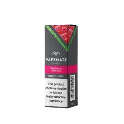 Vape Mate Raspberry Menthol