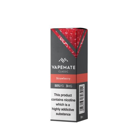 Vape Mate Strawberry