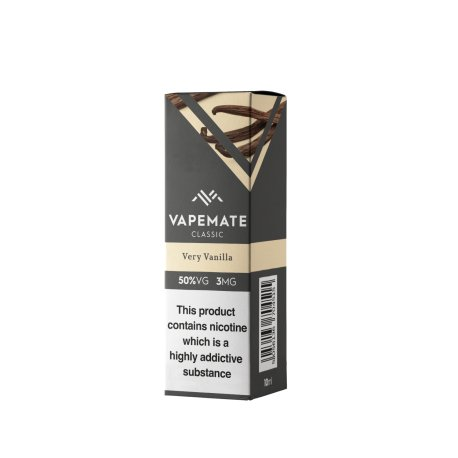 Vape Mate Very Vanilla 10ml