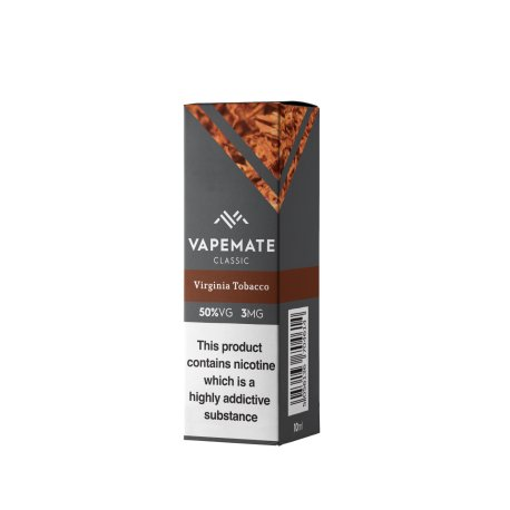 Vape Mate Virginia Tobacco 10ml