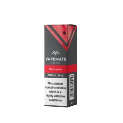 Vape Mate Watermelon 10ml