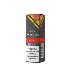 Vape Mate Wine Gums 10ml