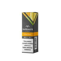 Vape Mate Citrus Punch 10ml