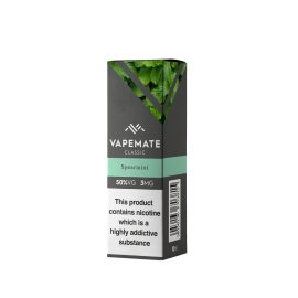 Vape Mate Spearmint 10ml