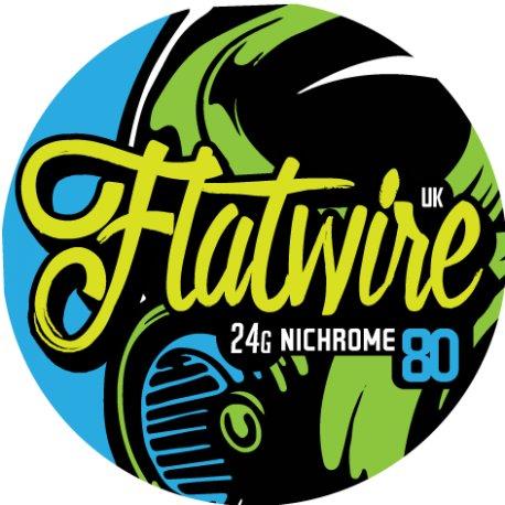 Flatwire Nicrome 80