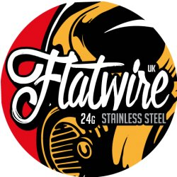 Flatwire Stainless Steel (SS316L)