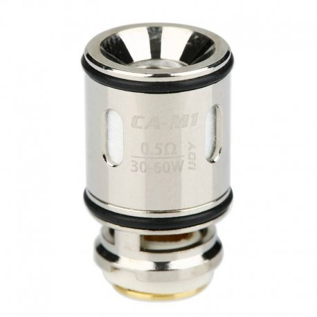 iJOY Captain Mini Coils