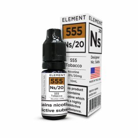 ELEMENT NS20 555 Tobacco
