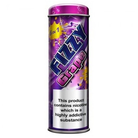 Fizzy Grape