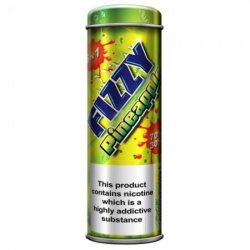 Fizzy Pineapple