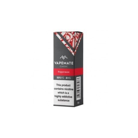 Vape mate Peppermint