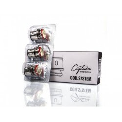 IJOY Captain CA Replacement Coil Pack (full size)