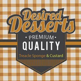 Exceptional Vapes Treacle Sponge & Custard Dessert Range 50ml