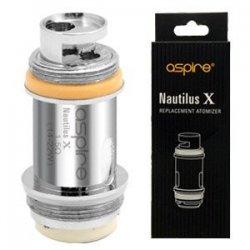 Aspire Nautilus X Tank Coils