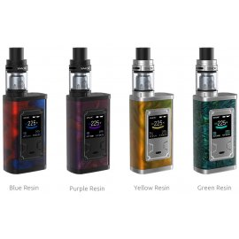 SMOK Majesty 225W GREEN Resin Kit