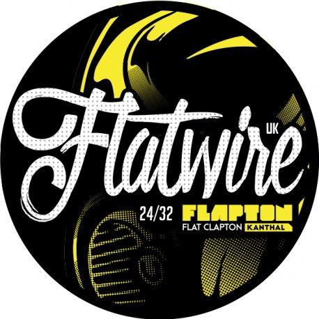 Flatwire Kanthal Flapton