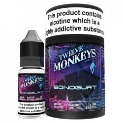 Bonogurt By Twelve Monkeys 3x10ml