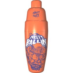 Nasty Juice Ballin' Bloody Berry 50ml