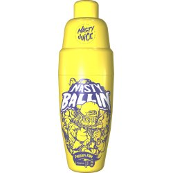 Nasty Juice Ballin' Passion Killa 50ml