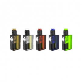 Vandy Vape Pulse BF Squonk Kit FROSTED