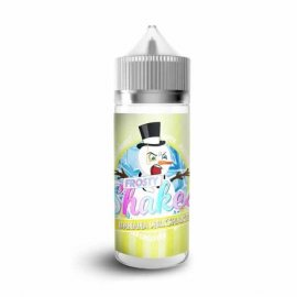 Frosty Shakes Banana Milkshake 100ml