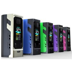 iJOY Captain X3 Box Mod