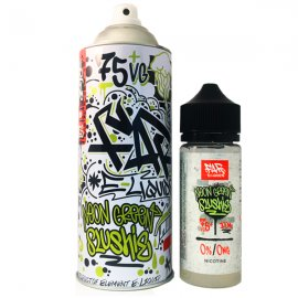 Element Far Neon Green Slushie Shortfill 100ml