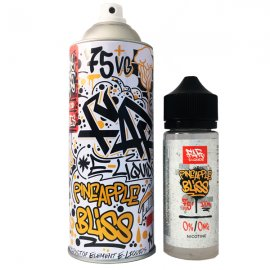 Element Far Pineapple Bliss Shortfill 100ml
