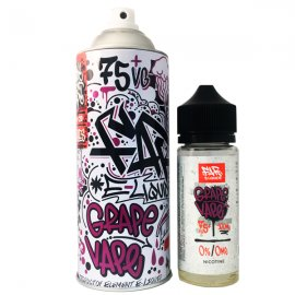 Element Far Grape Vape Shortfill 100ml
