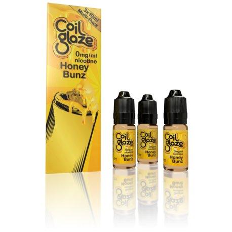 Coil Glaze Honey Bunz 3 x 10ml