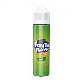 Fonta Flava Apple 50ml
