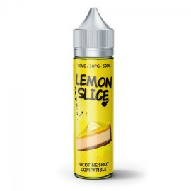 Sweet Treats Lemon Slice 50ml